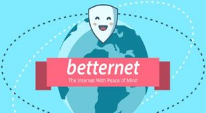Betternet Free Vpn Proxy