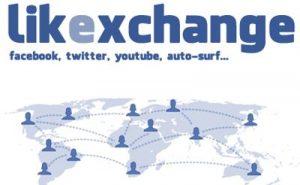 Proxy para Facebook
