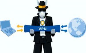 O que é VPN Proxy?